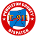 911 Dispatch Logo